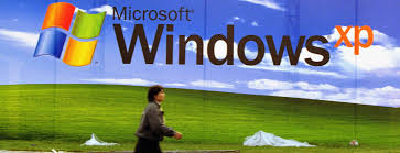 ever wonder where windows xp default wallpaper came from