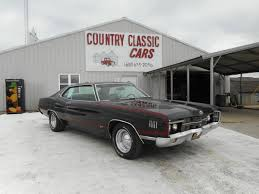 ford galaxie for sale hemmings motor news