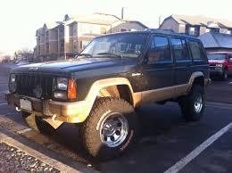 prerunner jeep comanche xj daily drivers jeepforum com
