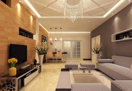 simple and modern living room design interior design