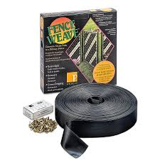 shop pexco fits common fence height actual 250 ft x 0 16 feet