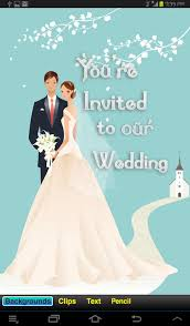 wedding greetings card greeting card maker android apps on play