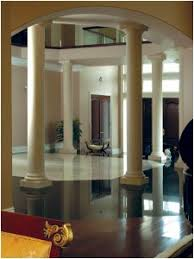 interior columns for homes marble column design marble columns in luxury homes in la ny
