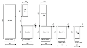 standard height of base kitchen cabinets what is the standard