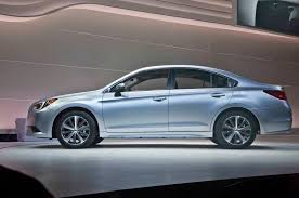 subaru galaxy blue 2015 subaru legacy debuts at 2014 chicago auto show automobile