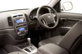 hyundai santa fe price 2010 hyundai santa fe updated suv with updated price