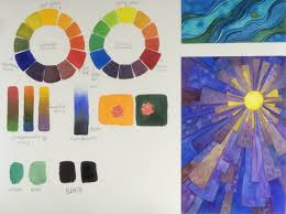 introduction to the color wheel u0026 color theory watercolor