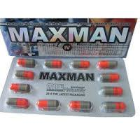 obat kuat maxman iv kapsul obat kuat obat pembesar penis