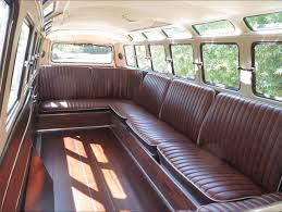 volkswagen microbus 2016 interior find of the day 1965 volkswagen bus vwvortex