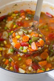31 vegetable soups better than a salad vegetable soups