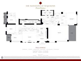 brickell on the river floor plans mansions at acqualina lux life miami blog