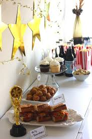 oscar party ideas academy awards oscar party ideas oscar party party and