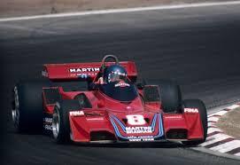 alfa romeo martini racing hans joachim stuck brabham bt45b alfa romeo 1977 formula one