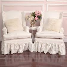 Cottage Style Slipcovers 37 Best Slipcovers Images On Pinterest Chair Covers Chair