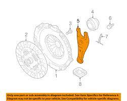suzuki oem 99 05 grand vitara clutch fork 2321185f01 ebay
