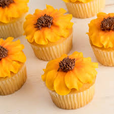 order cupcakes online signature sunflower cupcakes martin s specialty store order online