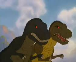 when dinosaurs ruled the mind 19 the land before time sequels