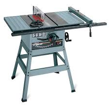 Contractor Table Saw Reviews Delta 36 600 Table Saw By Sirgreggins Lumberjocks Com