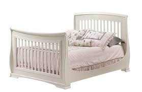 Bed Frame For Convertible Crib Natart Convertible Crib N Cribs