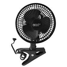 Small Oscillating Desk Fan Mini Oscillating Fan Ebay