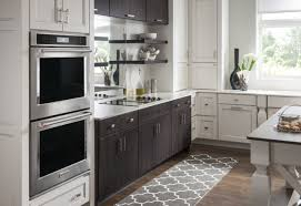 kitchen design with double wall ovens kitchen free printable