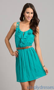 casual dresses for teenagers dress images