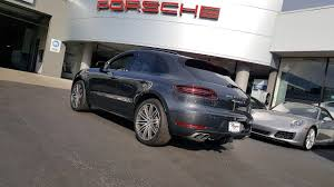 porsche macan 2015 for sale 2017 porsche macan turbo for sale columbus ohio youtube