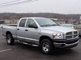 2007 Dodge Ram 3500 Truck Quad Cab - used 2007 dodge ram 1500 st at auto house usa saugus