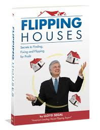 free house flipping workshops by lloyd segal california
