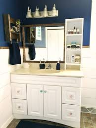 Bathroom Makeovers Before And After Pictures - kids u0027 bathroom makeover final reveal a turtle u0027s life for me