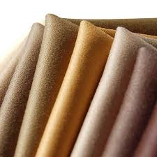 Wool Drapery Fabric Memoir Worsted Wool Textile For Upholstery And Drapery