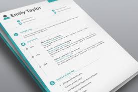 Elegant Resume Templates Elegant Resume Themeyellow