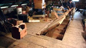 cool junk in dad u0027s shop attic youtube