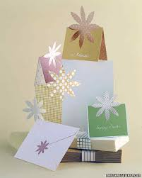 How To Make Origami Christmas Cards 36 Paper Crafts Anyone Can Make Martha Stewart