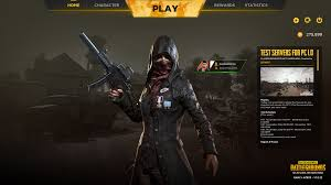 pubg quiet my pubg ui concept not finished yet pubattlegrounds