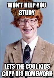 Funny Nerd Memes - nerd meme http whyareyoustupid com nerd meme utm source