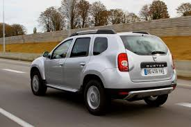 renault duster 4x4 2015 dacia duster conseils dachat