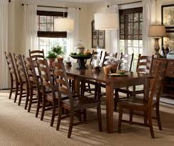 imposing ideas 13 piece dining room set stylish piece dining room
