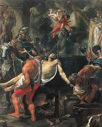 when was the first thanksgiving feast new liturgical movement the feast of st john at the latin gate