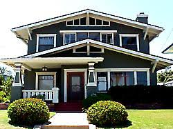 Two Story Craftsman Housing Styles In Your Town House Neighborhoods Subsidized
