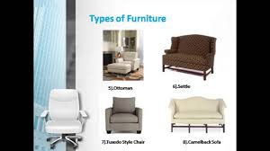 types of stylish furniture leon furniture store youtube