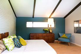 bedroom prepossessing neutral midcentury modern bedroom mid