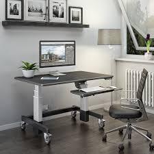 Ergonomic Computer Desk Ergonomic Computer Standing Desk Afcindustries Com