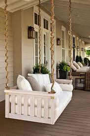Daybed Porch Swing Daybed Porch Swing How To Build A Hanging Daybed Swing Diy
