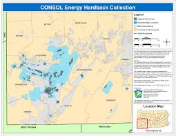 Armstrong Map Consol Energy Mine Map Preservation Project University Of