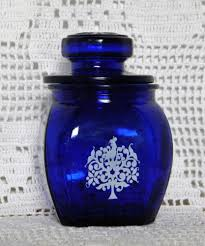 blue and white kitchen canisters vintage ball ideal bicentennial eagle blue 1 2 pint canning jar 4