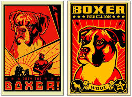 boxer dog wall art boxers dogbreed gifts com boxer art prints paintings posters