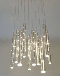 Modern Light Chandelier Best 25 Modern Lighting Ideas On Pinterest Interior Lighting
