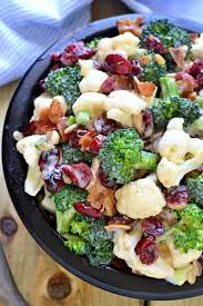 best broccoli salad lemon tree dwelling