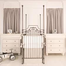 decorating traditional wooden crib by bratt decor venetian crib